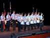 The Mornington Police Youth Drum Corps