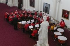 Queens Hall Melbourne 2010