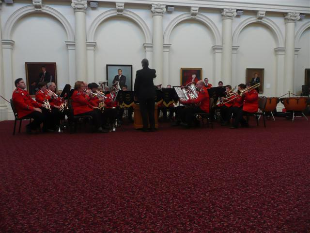 frankston-city-band-playing-in-queens-hall